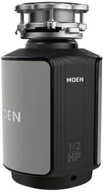 Moen GX50C GX Series 1 2 hp Garbage Disposal by Moen