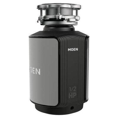 Moen GX50C GX Series 1/2 hp Garbage Disposal by Moen