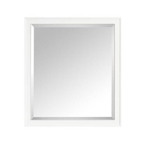 Avanity Madison 36 in. Mirror in White finish by Avanity