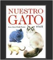 NUESTRO GATO P. Usd (Spanish) Hardcover – 2012