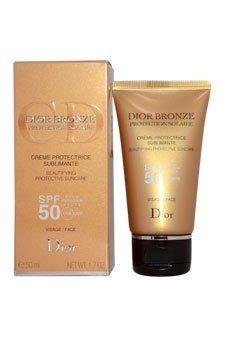 045de684 Amazon.com: Dior Bronze Beautifying Protective Suncare SPF 50 For ...