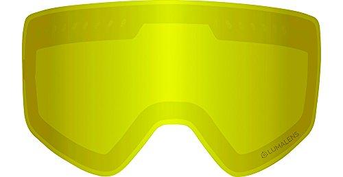 Dragon NFXS Replacement Lens NFXS / Yellow Luma 80% VLT by Dragon
