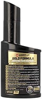 Warm Up Gold Formula anti-frictions Motor, caja, dirección, puente, grasa: Amazon.es: Coche y moto