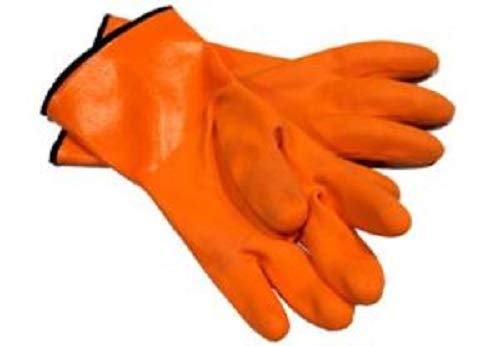 Big Game Gut Glove 12'' Insulated Uncle Freddie's (2 X Large) by Big Game Gut Glove