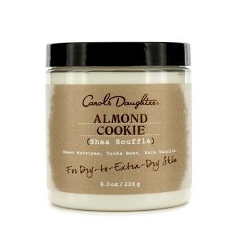 Carol's Daughter Almond Cookie Shea Souffle, 8 Ounce