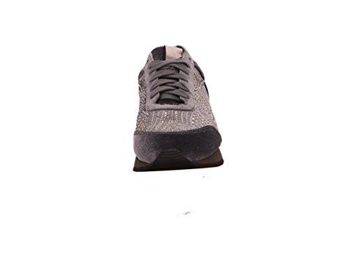 1 Alma Pena En Scuro Donna grigio Sneaker 462 B7qtxwU7