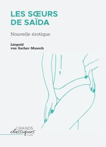 Les Sœurs de Saïda: Nouvelle érotique (French Edition)