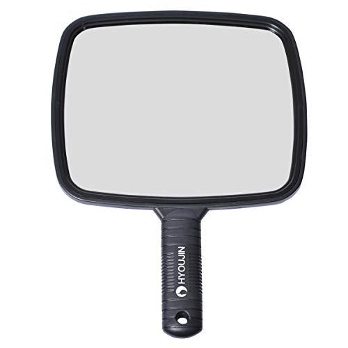 HYOUJIN Hairdressing Hand Mirror