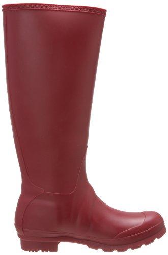 Kamik - Botas para mujer rojo - Burgundy