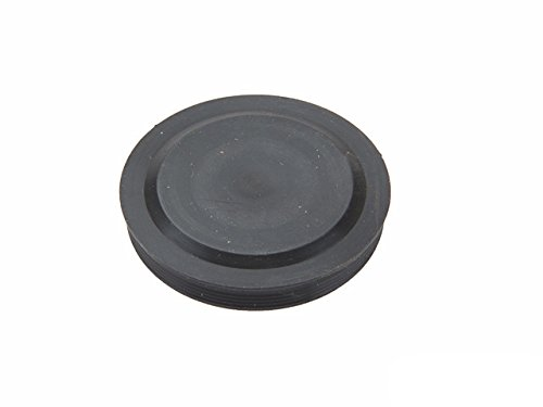 Top Semi Circular Plug Gaskets