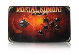 PS3 Mortal Kombat Tournament Edition Fight (Midway Arcade Ps3)