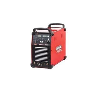 Lincoln Electric K12058-1 Soldadura: Amazon.es: Industria, empresas ...