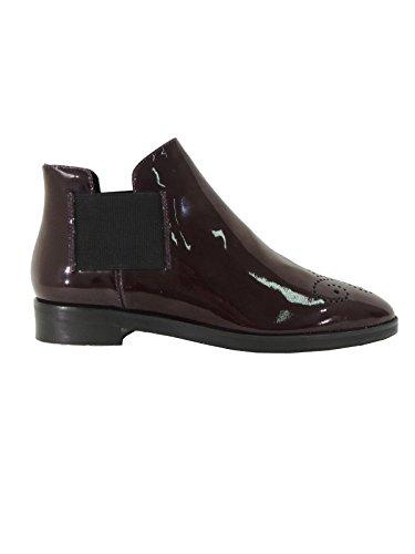 Bruno Premi Mujer zapatillas altas burdeos