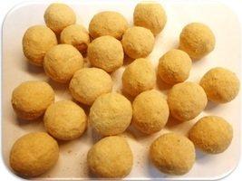 Soft flour beans (peanut) 125gX20 - China Free Online Shop Shipping