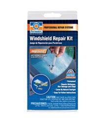 permatex windshield repair kit