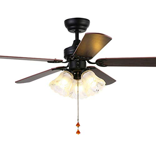 36 Inch Outdoor Ceiling Fan Without Light in US - 3
