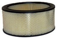 WIX Filters - 46220 Air Filter, Pack of (Chevrolet K20 Air)