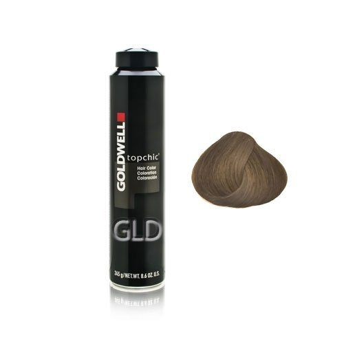 Goldwell Topchic Hair Color Coloration (Can) 6NN Dark Blonde by Goldwell by
