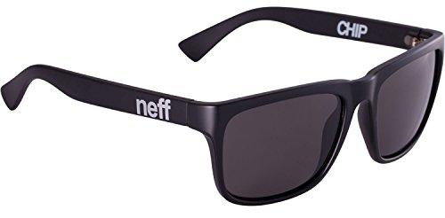 Neff Unisex Sunglasses Chip Matte - Sunglasses Chip Neff