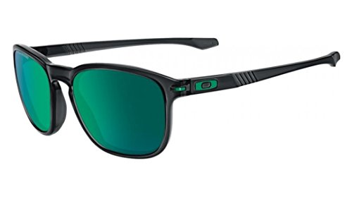 Oakley Enduro OO9223-39 Sunglasses 922339 Matte Black Ink - Jade - Mph Oakley