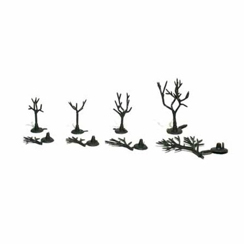 Armatures Scenics Tree Woodland - 114 Piece Flexible Tree Armatures Set