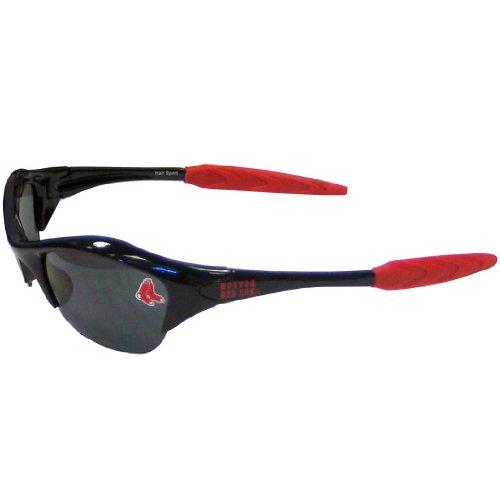 (MLB Boston Red Sox Blade Sunglasses)