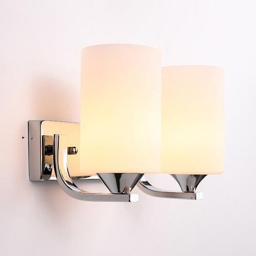 5151BuyWorld Moderne Acryl Wand befestigte Lampe Deer führte Streifen Nacht Badezimmer gemäßde Beleuchtung Sconce Warm Weiß [Gelb]