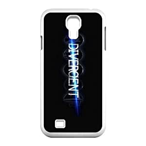 YUAHS(TM) New Fashion Cover Case for SamSung Galaxy S4 I9500 with Divergent YAS953881