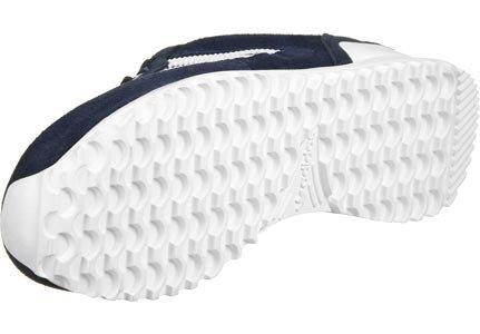 adidas ZX 750 - Zapatillas para hombre azul blanco