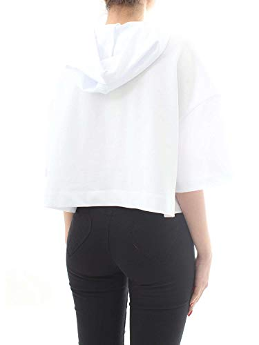 30174 B2 Bianco Htb7g2 shirt T Versace Jeans Donna 0Oqw5Wtn