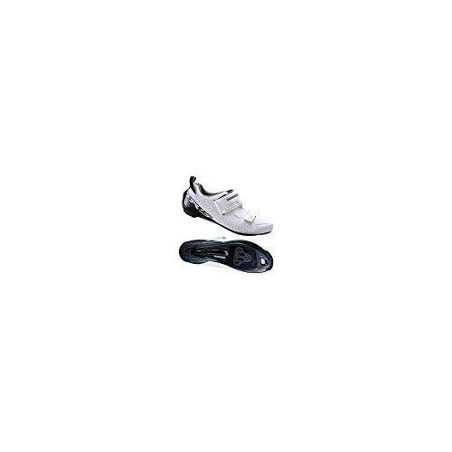 Shimano SH-TR5WW Schuhe Damen White 2019 Rad-Schuhe Radsport-Schuhe Blanche