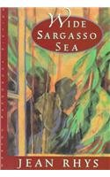 Wide Sargasso Sea: A Novel