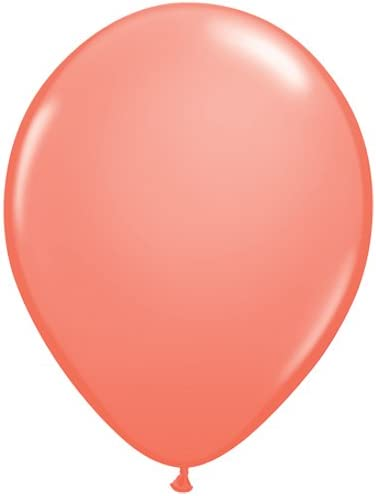 Packs of 10 Qualatex Latex Balloons 5 Inch Pearl /& Solid Colours 10 PACK