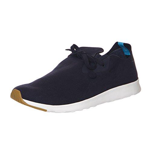 Native Regatta AP Non MOC Perf Bleu Sneakers qpgAwOqx1