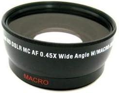 UltraPro Bundle Includes: Lens Cleaning Pen 40.5mm Digital Pro Wide Angle//Macro Lens Bundle For Select Models of Nikon Digital Cameras Lens Cap Keeper Camera Cleaning Kit