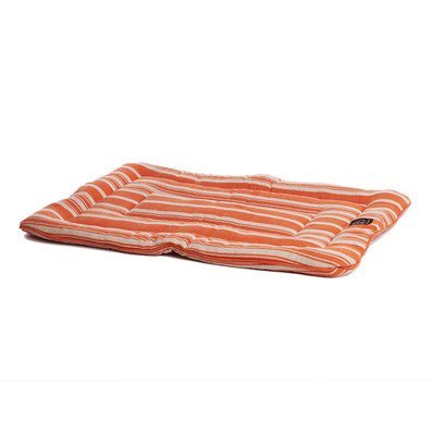 Harry Barker Hemp Stripe Bedroll – Orange – Medium