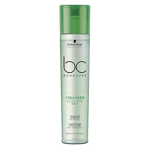 BC Bonacure by Schwarzkopf Collagen Volume Boost Micellar Shampoo ()