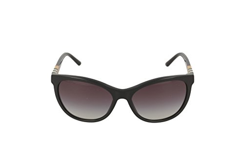 Negro BE4199 Sonnenbrille Gradient Black Burberry qFAEwHyvE