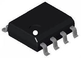 MOSFET Output Optocouplers 2A Out Curr High Spd IGBT Gate Driver FOD3180SV Pack of 10