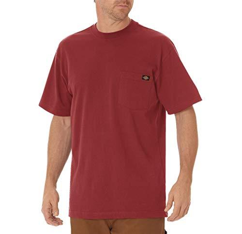 Dickies Men's Short Sleeve