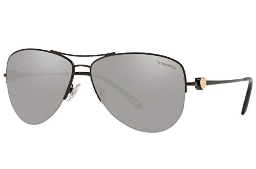 ef53a413d1be Tiffany   Co. TF 3021 Aviator Sunglasses for Women New 2019 Collection  61056V
