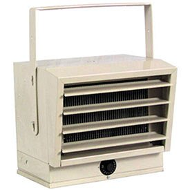 Cheap Berko Industrial Space Heaters With Single-Pole Thermostat – 208/240V