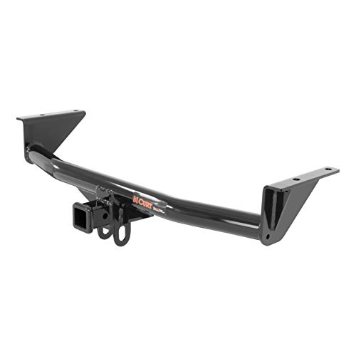 CURT 13203 Class 3 Trailer Hitch, 2-Inch Receiver for Select Chevrolet Colorado and GMC Canyon ()