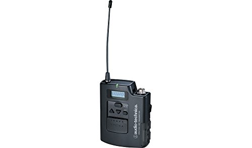 Audio-Technica ATW-T310b 3000 Series Wireless UniPak Transmitter Channel C by Audio-Technica