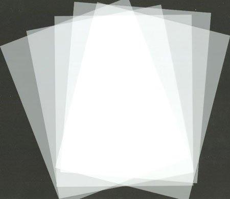5 Airbrush Stencil - 2