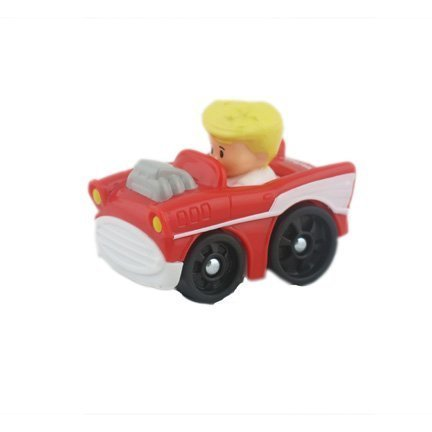 Which Are The Best Fisher Price Car Garage Vintage