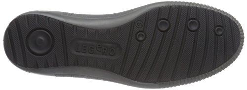 Legero Tanaro, Women's Low-Top Sneakers Black (Schwarz Kombi 02)