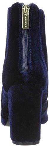 azul Azul Botines para Carvela Mujer Gorki azul BOaxwYq