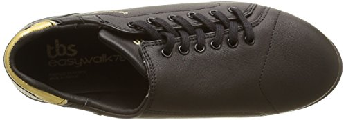 TBS Zapatos Orrelie TBS Orrelie Mujer Negro 14Sxq07Sw