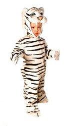 [White Tiger Costume - Medium] (White Tiger Costumes)